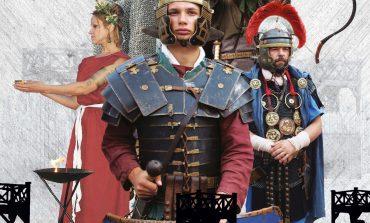 Съвременни гладиатори от 3 държави се представят днес и утре недалеч от Сливен