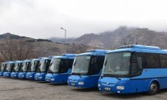 """""""Пътнически превози"""" пусна допълнителни автобуси за Задушница"""