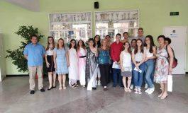 ПГИ-Сливен - иновативното училище