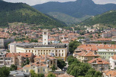 Новите с коронавирус в община Сливен за седмица – с 1/3 по-малко