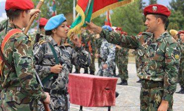 22 войници ще положат клетва в Сливен