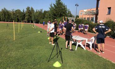 12 футболни отбора на подготовка в Сливен