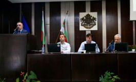 Общинските съветници решиха съдия Къню Жеков да бъде почетен гражданин на Сливен