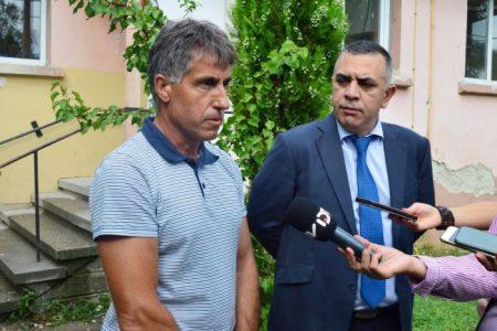 Ремонтът на здравната служба в Крушаре приключва до края на лятото