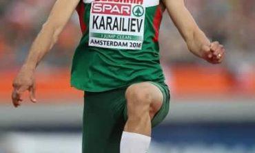 Момчил Караилиев стана за десети път шампион на България