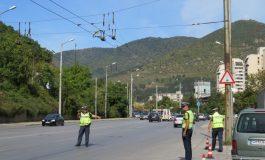Над 1000 нарушения и 8 отнети книжки за седмица в Сливенско