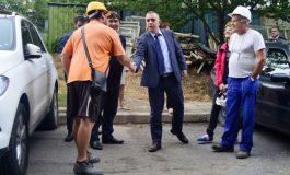 Започва санирането на още един блок в Сливен