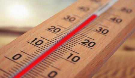 Живакът удря 40 градуса в Сливен в понеделник