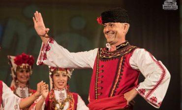 Сливенският ансамбъл представя България в Международен фолклорен фестивал
