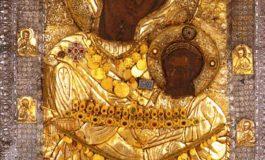 Чудотворна икона на Света Богородица идва в Сливен