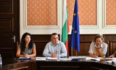 Предложиха Росица Тодорова за председател на Общинската избирателна комисия в Сливен