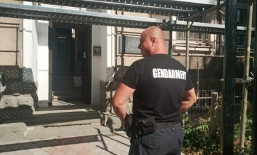 Акция на жандармерия и полиция в Градец и околните села