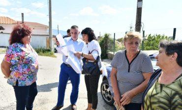 """Жители от """"Комлука"""" искат от кмета канализация"""