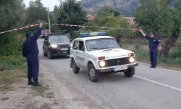 Издирваният за тежкото престъпление в Сотиря сплашвал жителите на селото с пистолет