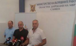 Убиецът от Сотиря бил задържан на два пъти, близките му знаели за престъплението