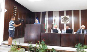 Божидар Андреев стана почетен гражданин на Сливен