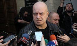 Слави Трофонов прави партия на 5 октомври