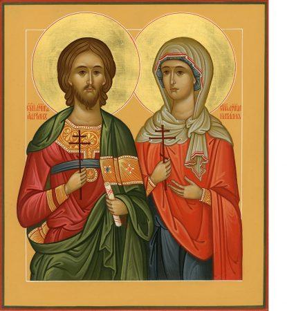 На 26 август имен ден празнуват….