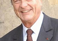 Почина Жак Ширак