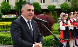 Поздравление на кмета Стефан Радев по случай Независимостта