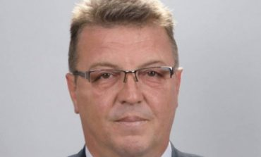 Зам.областният управител Антоний Андонов встъпи в длъжност