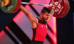 Божидар Андреев се размина с медала от Олимпиадата