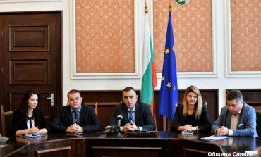 Стефан Радев: Успяхме да изпълним мащабни и много важни проекти