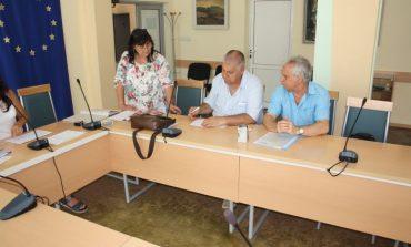 ГЕРБ се регистрира за участие в местните избори в Сливен на 27 октомври