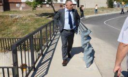 Кметът инспектира нов мост