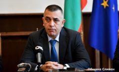 Стефан Радев: 2019 г. беше най-успешната за Сливен във финансово отношение