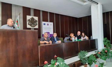 Стефан Радев: Партньорството между Общината и синдикалните организации е на много добро ниво