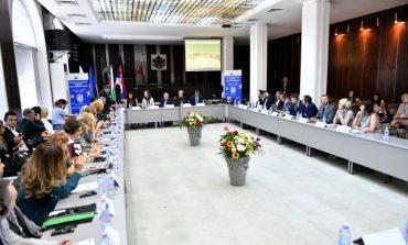 Гостите от Полша и Сърбия очаровани от Сливен