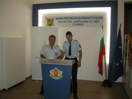 Сливенската полиция ще иззема уредби заради силна музика