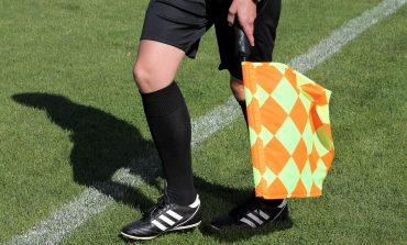 Признание за сливенските футболни съдии