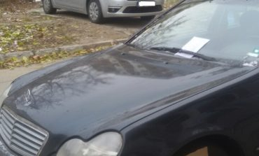 280 глобени за паркиране в градинки от началото на годината в Сливен