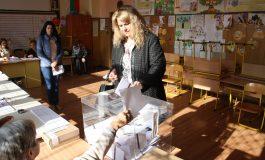 Мария Белова: Гласувах Сливен да продължи по правилния път, по който вече върви