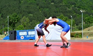 Сливенска състезателка излиза днес за световна титла в борбата