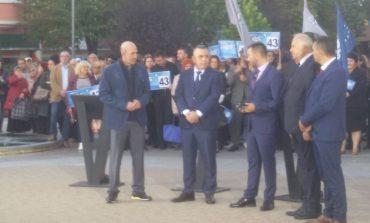 Лечков най-убедителен в дебата на кандидат-кметовете: Рестарт за Сливен!