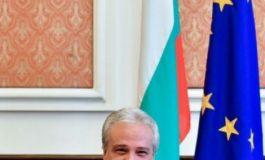 Димитър Митев пак ще е председател на общинския съвет