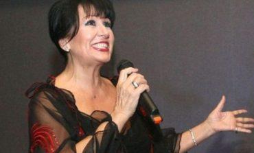 Йорданка Христова с концерт в Сливен