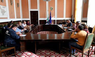 Ускоряват мерките за безопасност на Бургаско шосе