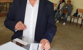 Ген. Кольо Милев: Гласувах за промяна и нова скорост в развитието на Сливен