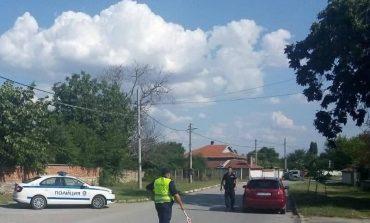 Близо 2 000 проверени коли, всяка трета в нарушение в Сливенско