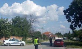 Мащабна 24-часова полицейска акция в Сливен