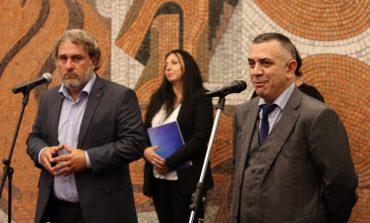 Министърът на културата оцени високо Стефан Радев и екипа му