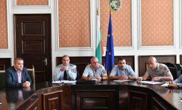 В Сливен обсъждаха подготовката за зимата в Югоизточна България