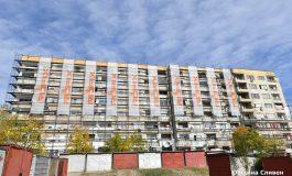 Започна санирането на 47-ия блок в Сливен