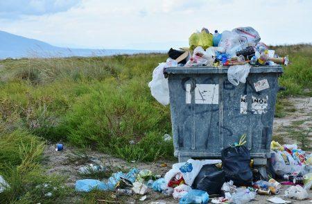 Повече боклуци по празниците, общината организира допълнително извозване