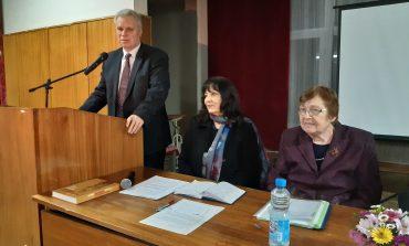 Приключиха честванията за 140-годишнината на сливенската болница