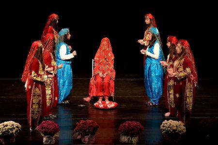 Представиха празниците и традициите на етносите в Сливенско